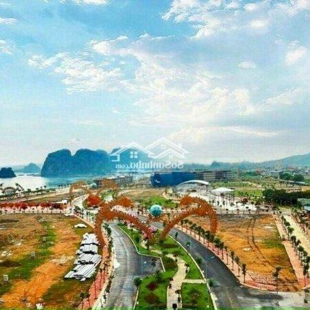 Đất Thành Phố Cẩm Phả 108M²- Ảnh 3