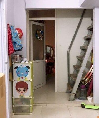 Cho Thuê Nhà Phố Chùa Quỳnh 54M2 Có Điều Hòa- Ảnh 3