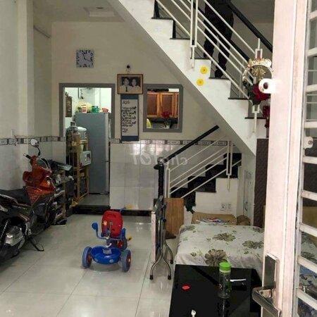 Cho Thuê Nhà Phố 1 Trệt 2 Lầu Quận Tân Phú- Ảnh 2