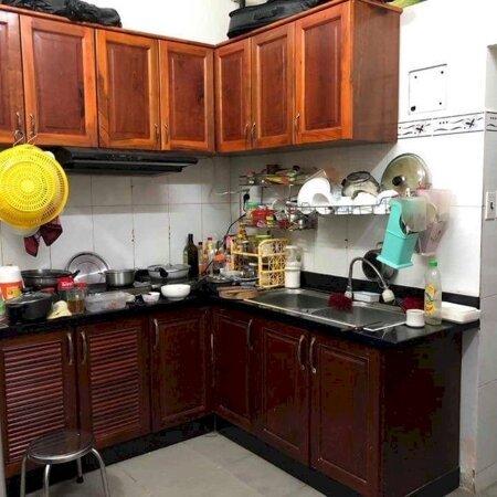 Cho Thuê Nhà Phố 1 Trệt 2 Lầu Quận Tân Phú- Ảnh 3