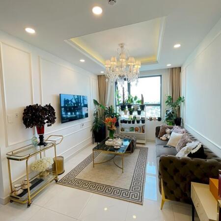 Chính chủ bán căn hộ thương mại Green River Quận 8, DT 71m2/ 2PN giá 2.45 tỷ (chưa bao gồm NT)- Ảnh 3