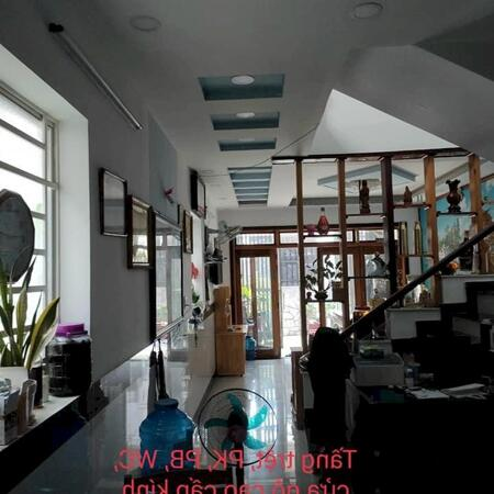 Nhà  2 tầng cực đẹp Quang Trung,P.8,GV:lô góc,HXH, 62m2 chỉ 4.35 tỷ- Ảnh 2