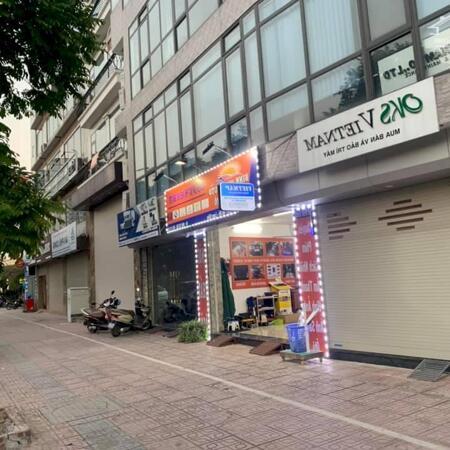 Bán đất phố Hồng Tiến, Ôtô thông, Vỉa hè oánh Tennis, DT80m², Giá 6.8 tỷ.- Ảnh 3