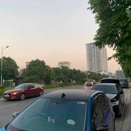 Bán đất phố Hồng Tiến, Ôtô thông, Vỉa hè oánh Tennis, DT80m², Giá 6.8 tỷ.- Ảnh 2