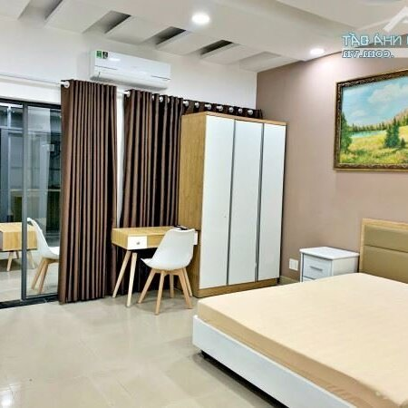 Căn Hộ Studio Và 1 Phòng Ngủ Full Nội Thất Trần Quang Diệu_Gàn Lê Văn Sỹ, Ga Sài Gòn- Ảnh 6