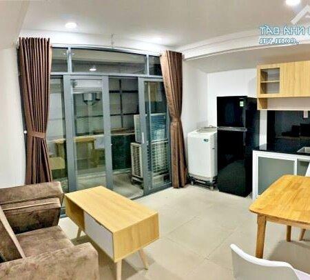 Căn Hộ Studio Và 1 Phòng Ngủ Full Nội Thất Trần Quang Diệu_Gàn Lê Văn Sỹ, Ga Sài Gòn- Ảnh 5