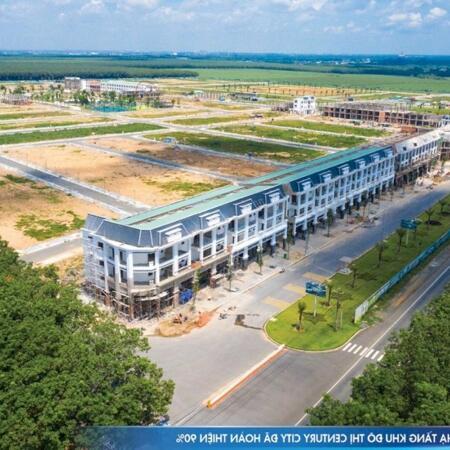 Đất nền Sân Bay Long Thành thổ cư 100%, OCB cho vay 70%, CK 10 - 20 chỉ Vàng 9999 + 2% cho KH ở ĐN- Ảnh 6