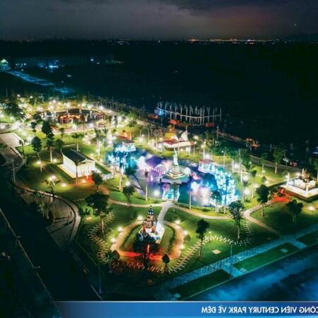 Đất nền Sân Bay Long Thành thổ cư 100%, OCB cho vay 70%, CK 10 - 20 chỉ Vàng 9999 + 2% cho KH ở ĐN- Ảnh 5