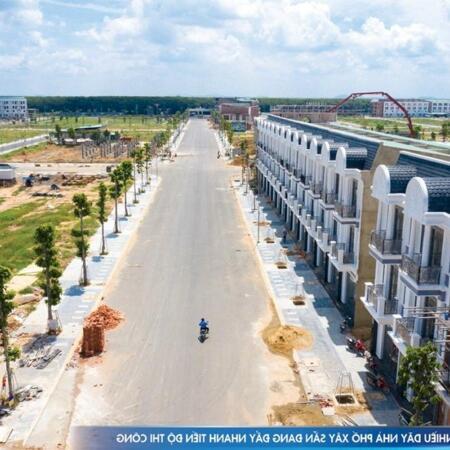Đất nền Sân Bay Long Thành thổ cư 100%, OCB cho vay 70%, CK 10 - 20 chỉ Vàng 9999 + 2% cho KH ở ĐN- Ảnh 7