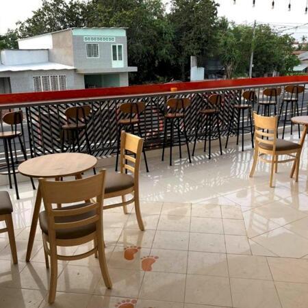 SANG QUÁN Cafe Mới Mặt Tiền Đường Trần Hoàng Na- Ảnh 3
