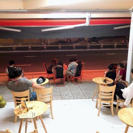 SANG QUÁN Cafe Mới Mặt Tiền Đường Trần Hoàng Na- Ảnh 1