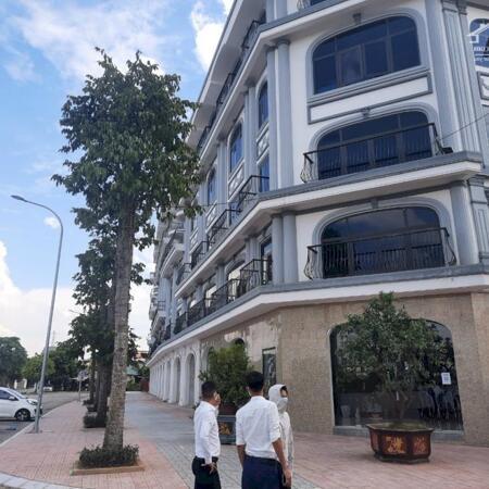 ⏯⏯BÁN căn SHOPHOUSE 6 tầng, Đường 38 Khu Đô Thị Lan Hưng. liên hệ 0378.326.496- Ảnh 1