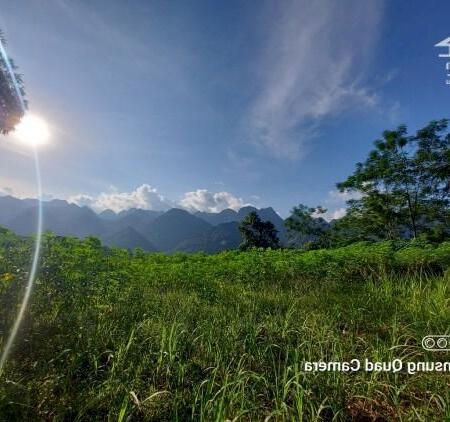 Bán đất Tân lạc dt 4000m bám sông bôi thượng nguồn view cực phẩm đẹp giá siêu rẻ- Ảnh 1