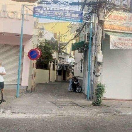 Nhà Góc 2 Mặt Tiền Hẻm 59 Xvnt, Ninh Kiều- Ảnh 1
