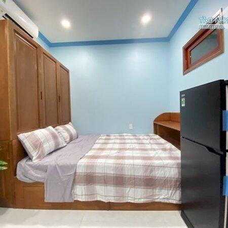 Phòng Full Nội Thất Siêu Đẹp Lý Thường Kiệt, Tt Quận 10- Ảnh 2