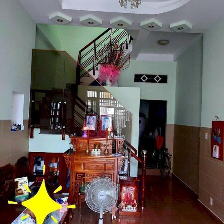 Bán nhà [gấp] Dương Văn Dương DT 4mx14m, 4 tấm, nhà đẹp, giá 4.85 tỷ- Ảnh 1