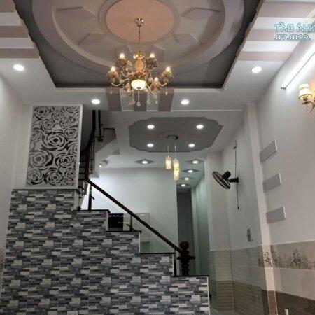 Cho Thuê Nhà Phố 1 Tầng 3 Lầungay Ngã Tư Ga, Cách Chợ Cầu Đồng 200M- Ảnh 2