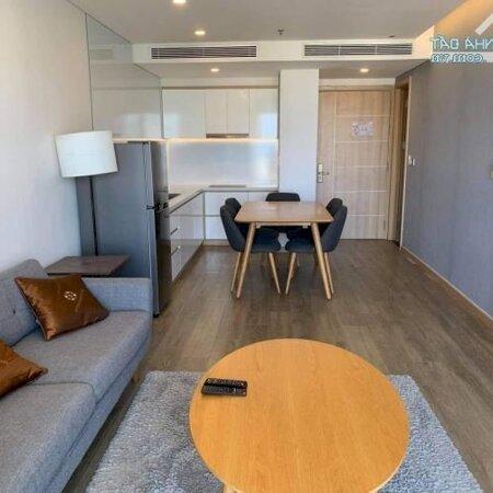 Cho Thuê Căn Hộ Fhome Block A - 1 Phòng Ngủview Sông Hàn Cực Đẹp, Duy Nhất 1 Căn Siêu Rẻ- Ảnh 3