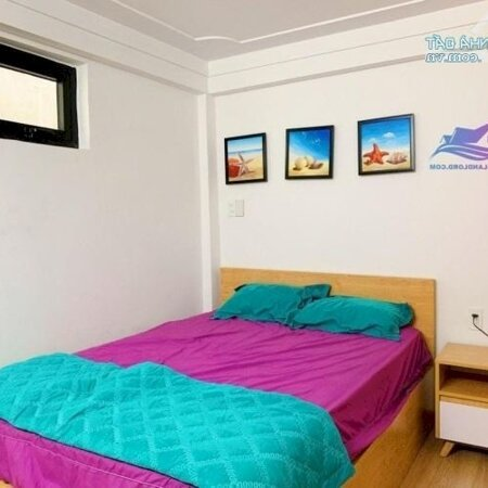 Cho Thuê Nhà Đẹp 2 Phòng Ngủnội Thất Hiện Đại Khu An Thượng, Giá Rẻ Mùa Dịch- Ảnh 6
