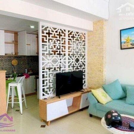 Cho Thuê Nhà Đẹp 2 Phòng Ngủnội Thất Hiện Đại Khu An Thượng, Giá Rẻ Mùa Dịch- Ảnh 3