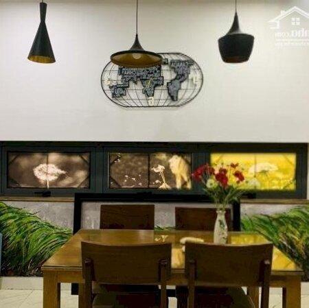 Cho Thuê Nhà/Villa Sân Vườn 3 Phòng Ngủcực Đẹp, Mới Toanh Xịn Sò Sát Biển Nguyễn Văn Thoại- Ảnh 3