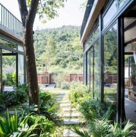 Cho Thuê Villa Sân Vườn Rộng Rãi Sát Biển Sơn Trà, 4 Phòng Ngủ, 600M2 Giá Tốt Mùa Dịch- Ảnh 3