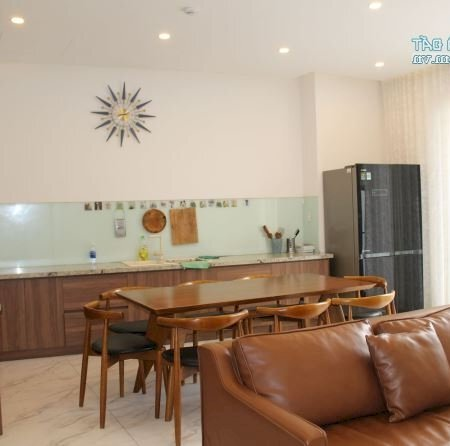 Cho Thuê Villa Hồ Bơi Mới Xây 9 Phòng Ngủ, 400M2 Có Thang Máy Gần Hồ Xuân Hương- Ảnh 3