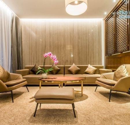 Cho Thuê Biệt Thự Luxury Cực Đẹp View Sông Hàn Trung Tâm Hải Châu, 5 Phòng Ngủsang Xịn Mịn- Ảnh 1