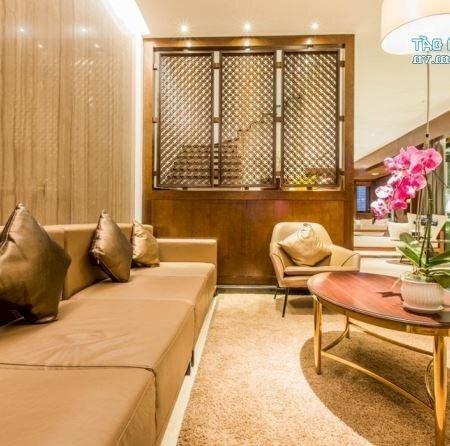 Cho Thuê Biệt Thự Luxury Cực Đẹp View Sông Hàn Trung Tâm Hải Châu, 5 Phòng Ngủsang Xịn Mịn- Ảnh 2