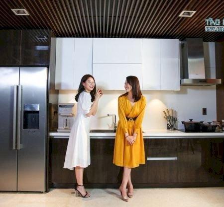Cho Thuê Biệt Thự Luxury Cực Đẹp View Sông Hàn Trung Tâm Hải Châu, 5 Phòng Ngủsang Xịn Mịn- Ảnh 4