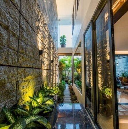 Cho Thuê Biệt Thự Luxury Cực Đẹp View Sông Hàn Trung Tâm Hải Châu, 5 Phòng Ngủsang Xịn Mịn- Ảnh 5