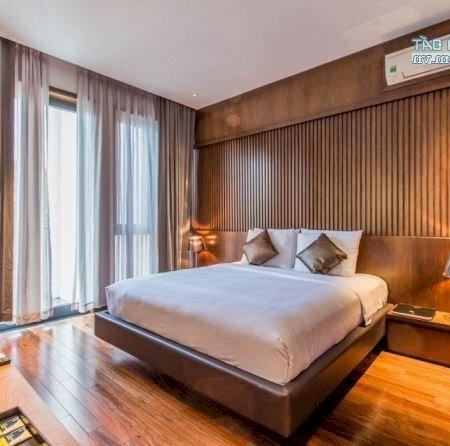 Cho Thuê Biệt Thự Luxury Cực Đẹp View Sông Hàn Trung Tâm Hải Châu, 5 Phòng Ngủsang Xịn Mịn- Ảnh 3