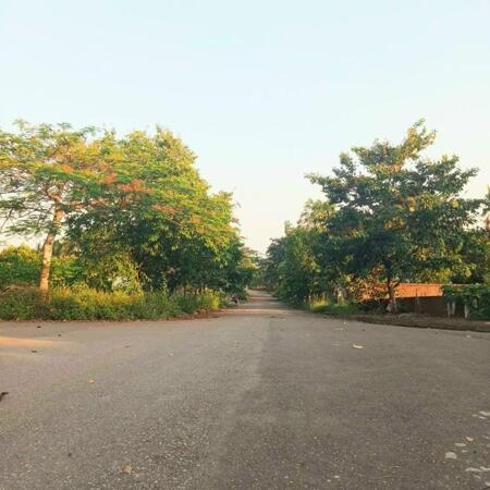 1.050 triệu sở hữu ngay lô đất 60m full thổ cư khu TĐC Phú Cát Hòa Lạc- Ảnh 1