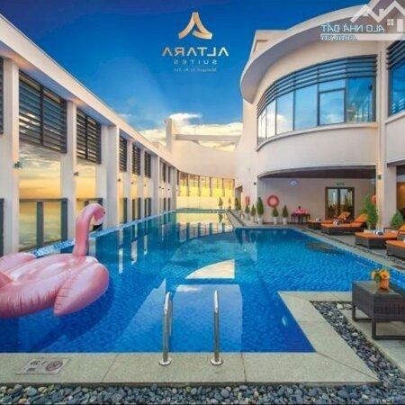 Tranh Thủ Thuê Ngay Căn Hộ Cao Cấp 5* Altara Suite 2 Phòng Ngủview Biển Giá Cực Rẻ Mùa Dịch- Ảnh 3