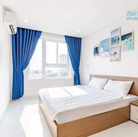 Cho Thuê Căn Hộ 2 Phòng Ngủ, 70M2 Cực Đẹp Chung Cư An Trung (Bluehouse 2) Mặt Tiền Ngô Quyền- Ảnh 5