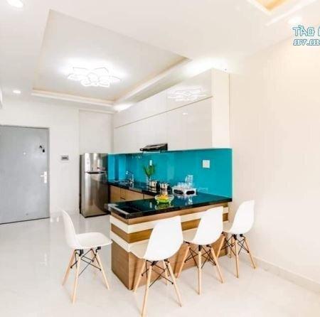 Cho Thuê Căn Hộ 2 Phòng Ngủ, 70M2 Cực Đẹp Chung Cư An Trung (Bluehouse 2) Mặt Tiền Ngô Quyền- Ảnh 4