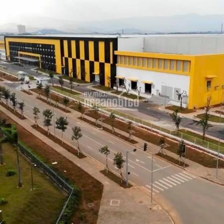 1.050 triệu sở hữu ngay lô đất 60m full thổ cư khu TĐC Phú Cát Hòa Lạc- Ảnh 4