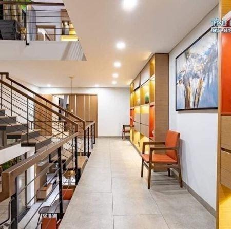 Cho Thuê Biệt Thự Villa Sân Vườn Cực Đẹp, Nội Thất Cao Cấp Sang Xịn Khu Nam Việt Á- Ảnh 4