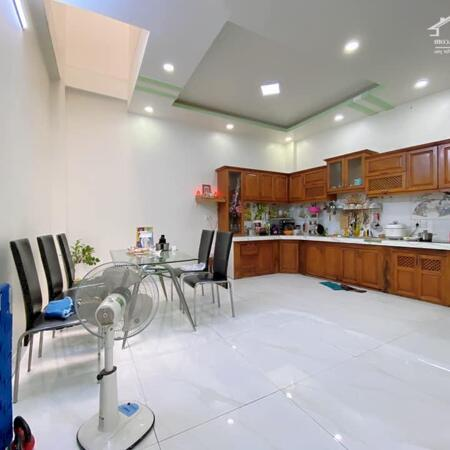 Bán nhà 90m, 4 tầng, ngang 6m Trường Sa Phú Nhuận chỉ 10,8 tỷ LH 0902314144- Ảnh 4