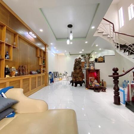 Bán nhà 90m, 4 tầng, ngang 6m Trường Sa Phú Nhuận chỉ 10,8 tỷ LH 0902314144- Ảnh 3