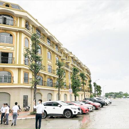 Mở bán Shophouse Lan Hưng- quốc lộ 38- Giá ưu đãi tốt nhất thị trường 0378.326.496- Ảnh 2