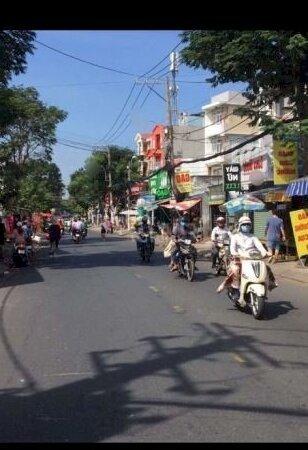 Mặt Bằng Lê Văn Việt 4,5X25M Trống Suốt, Đông Đúc Ngay Ngã Tư Thủ Đức Quận 9 Làm Shop Tt- Ảnh 2