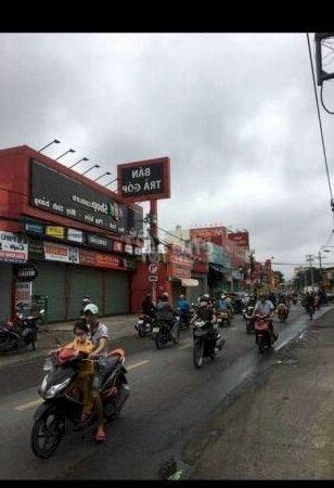 Mặt Bằng Lê Văn Việt 4,5X25M Trống Suốt, Đông Đúc Ngay Ngã Tư Thủ Đức Quận 9 Làm Shop Tt- Ảnh 3