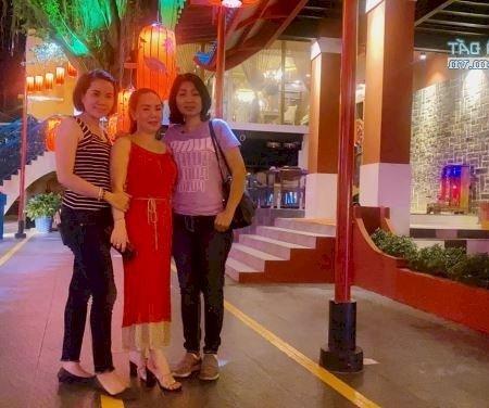 ⭐️ Cho Thuê Nhà Hàng 1600M2 Thành Phố Thủ Đức 110 Triệu/Tháng- Ảnh 5