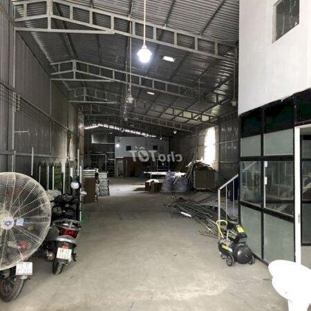 Cho Thuê Kho Xưởng 202M2-1000M2 Mặt Tiền Dương Đình Hội Quận 9- Ảnh 2