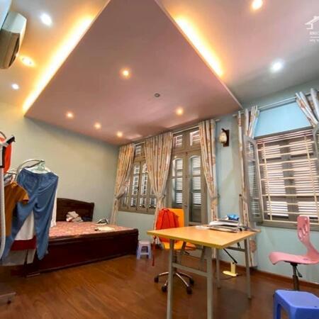 Bán nhà riêng Ngô Thì Nhậm Hà Đông, 56m2, 4 tầng, mặt tiền 6m, ô tô kinh doanh. Giá 3,8 tỷ- Ảnh 3