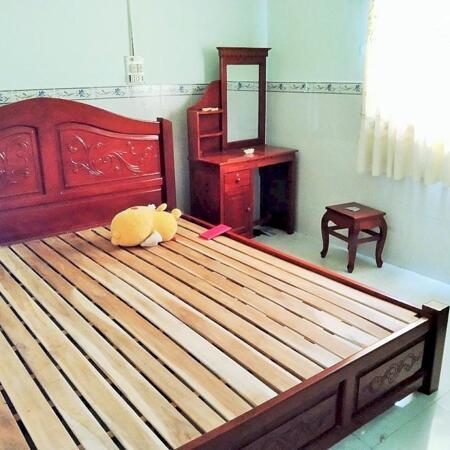 Nhà lầu cũ 5.2x8 mặt tiền đường Hàng Gòn Cái Răng- Ảnh 5