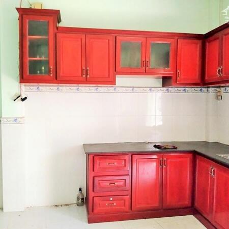 Nhà lầu cũ 5.2x8 mặt tiền đường Hàng Gòn Cái Răng- Ảnh 3