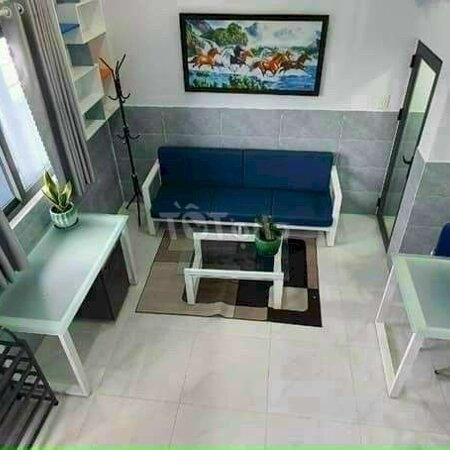 Căn Hộ Mini Gần Đh Thủ Dầu Một 30M² 1Pn- Ảnh 3