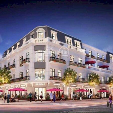 Bán gấp nhà biệt thự liền kề 105m Shophouse Yên Phong Bắc Ninh ngay mặt đường chỉ từ 2.5 tỷ  kèm tặng nội thất trị giá 140 triệu- Ảnh 1